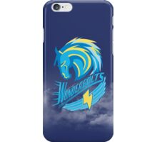 Wonderbolt Sports iPhone Case/Skin