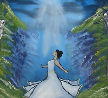 """""""Dance of the Beloved""""  by Carter L. Shepard by echoesofheaven"""