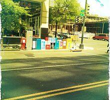 Washington mailbox by NarelleH