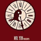 Psych - Mr. Yin Presents by countermeasures