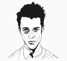 We are Tyler Durden [Fight Club] T-Shirt by Mhaddie