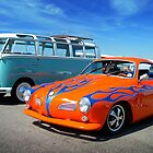 Hot Ghia by bandwagen