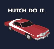 Hutch Do It. by pvcLunacy