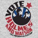 Vote British (2) by tvtees