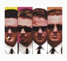 reservoir dogs by KeepItStupid