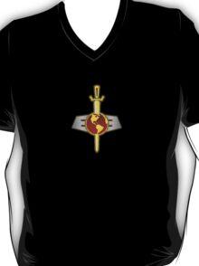 """Star Trek Imperial Starfleet """"In a Mirror, Darkly"""" T-Shirt"""