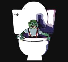 Ghoulies by loogyhead