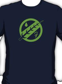 Minimal Fett Logo T-Shirt