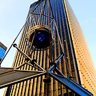 Ecolab Corporate Center by shutterbug2010