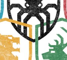 WESTEROS GAMES Sticker
