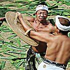 Mekare-kare by Purnawan Taslim Hadi