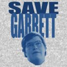 Save Garrett by KEBSD123