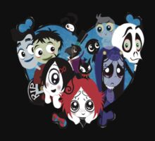 Ruby Gloom heart by Shadowbolt