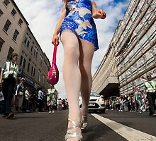 Brighton Pride 2011 by Heather Buckley