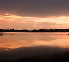 July 5th Sunrise by Jfarewell