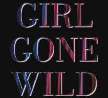 Girl Gone Wild by Ged J