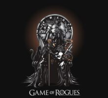 Game of Rogues T-Shirt
