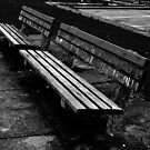 Benches by yellowcheeks