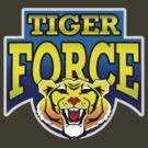 Tiger Force by gerrorism