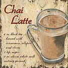 Chai Latte by DebbieDeWitt
