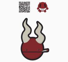 Lil Devil - Stewart by Happi