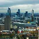 ENGLAND: London 004 by middletone