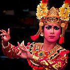Balinese by Santonius