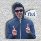 Bradz YOLO by Sam Cain