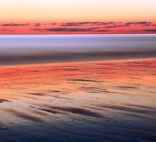Atlantic Dawn  by Roupen  Baker