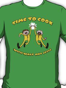Adventure Cook T-Shirt