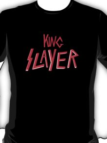 King Slayer (Jaime Lannister Shirt) T-Shirt