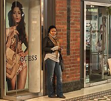 Guess by awefaul