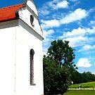 Bavarian Churches by ©The Creative  Minds