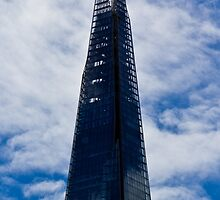 The Shard by DavidHornchurch