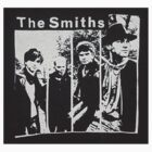 The Smiths Shirt! by wtfhull