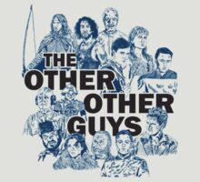 The Other Other Guys by pixhunter