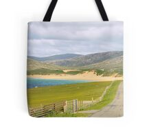 Harris: Touring The Coast Tote Bag