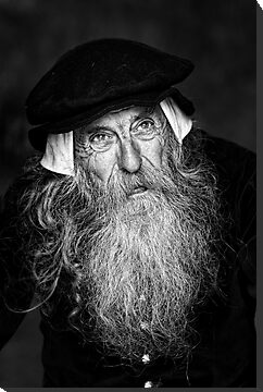 A Wise Old Man by Patricia Jacobs CPAGB LRPS BPE2