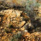 Montana Sandstone by Kay Kempton Raade
