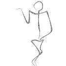 Doodle iv by AHakir