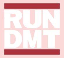 RUN DMT  Kids Clothes