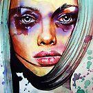 Envy by OlgaNoes