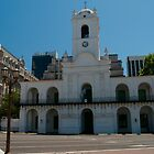 PLAZA DE MAYO by gus72