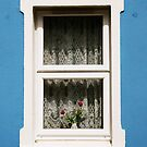 Galway Window by Louise Fahy