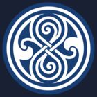 Seal of Rassilon by Chuffy