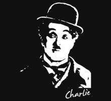 Charlie Chaplin by foofighters69