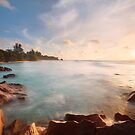 Seychelles Dream by Michael Breitung