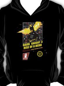 Rise of a hero T-Shirt