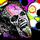 KEITH FLINT-THE BELLY OF THE BEAST by OTIS PORRITT