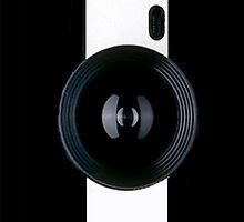 35mm iPhone case by Tim Topping
